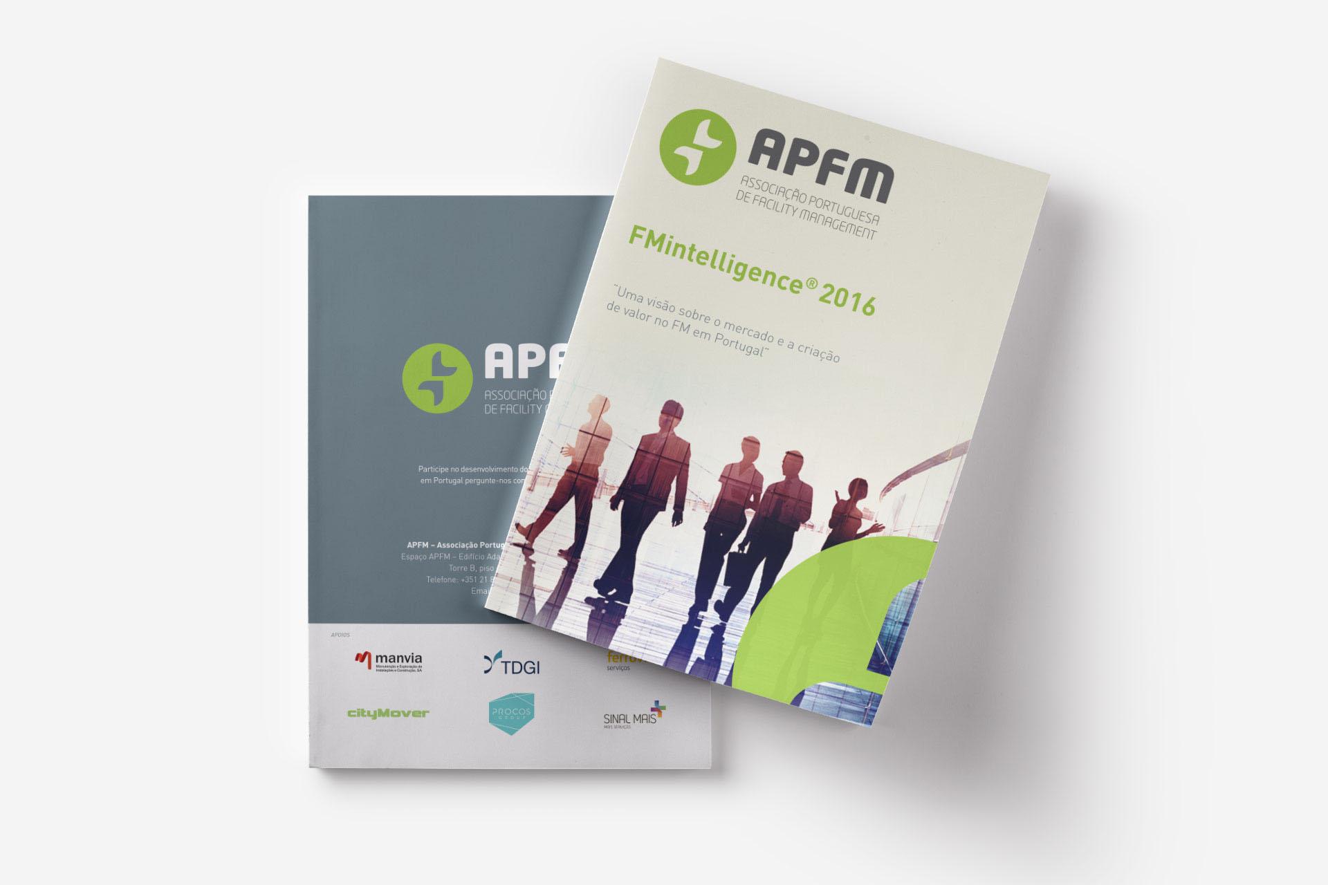 Estudo FM Intelligence 2016 - APFM