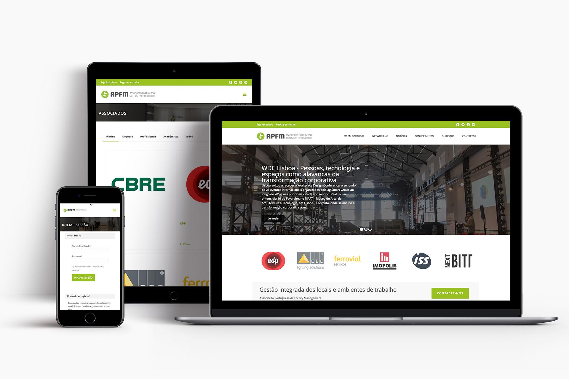 APFM - Site