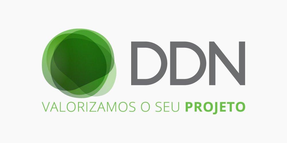DDN - Logo