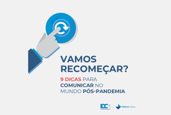 9 dicas comunicar pós Covid